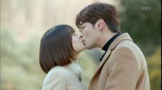 최다니엘♥백진희, 사랑 확인 '키스' (심장이 쿵 했을때가 언제예요?)