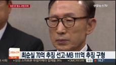 이명박·박근혜·최순실 '벌금·추징금' 환수 어떻게