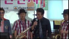 *영화데이케어복지관*봉사활동공연 양태철단장님-청춘의꿈-6월14일