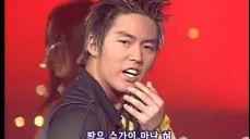 [추노 장혁 랩퍼 시절, ASMR 랩] T.J (티제이) - Hey girl (2000年)