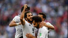 [사우디 VS 이집트] 전반 하이라이트, 살라 2호골 SBS 2018 FIFA 러시아 월드컵 76회