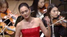 아이다 가리풀리나 _ 정결한 여신(카스타 디바,casta diva),오페라 노르마: 정결한 여신,V.Bellini의 Casta diva(정결한 여신 from Opera 'Norma'),