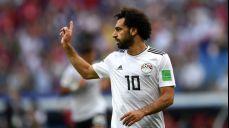 [사우디 VS 이집트] 'EPL 득점왕' 에이스 입증하는 살라의 골! SBS 2018 FIFA 러시아 월드컵 76회