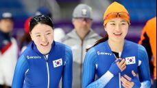 2018 평창 동계올림픽대회 28회 다시보기: 프리스타일 스키 모굴, 스피드스케이팅, 루지 여자 SBS