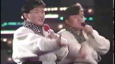 소방차 - 통화중(1988)