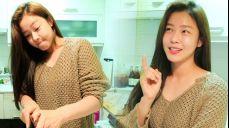 5회 선공개] 야무진 '경수진의 피조개 요리 교실' 주먹쥐고 뱃고동 5회