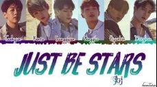 JBJ (제이비제이) - 'JUST BE STARS' Lyrics [Color Coded_Han_Rom_Eng]
