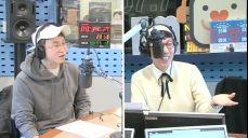 [김영철의 파워FM] 박성광, 박서준과 4개월째 밀당