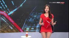 아나운서 장예인 베투 cut 2018 04 10