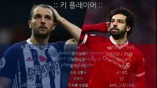2017-18 프리미어리그 35R 프리뷰 4 - 웨스트 브로미치 알비온 vs 리버풀