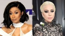 Cardi B COVERS Lady Gaga 'Applause' & Gaga Fangirls Over Her