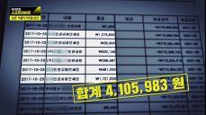 존속 살해 후, 이해할 수 없는 김성관의 '명품 쇼핑'