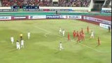 박항서의 베트남 축구 스즈키컵 우승하나, 라오스전 경기 하이라이트