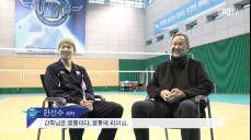 [V리그] 한선수-박기원 감독 인터뷰② 불화 루머와 서로에게 의미