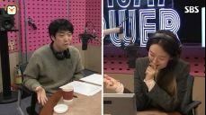 박선영의 씨네타운 0회: 우문기, '블레이즈오브글로리' 팍팍 와닿는 캐릭터 설명(박선영의 씨네타운,2015년12월15일) SBS