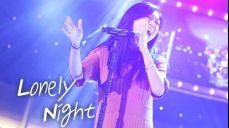 박정현, 끝을 모르는 고음! 'Lonely Night' 보컬 전쟁 : 신의 목소리 5회